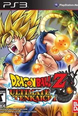 Dragon Ball Z: Ultimate Tenkaichi - PS3 PrePlayed
