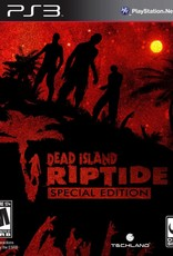 Dead Island Riptide - PS3 PrePlayed