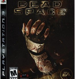 Dead Space - PS3 PrePlayed