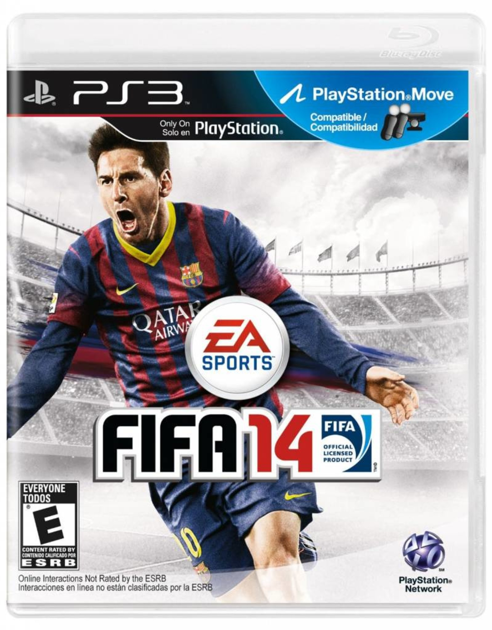 FIFA 14 - PS3 PrePlayed
