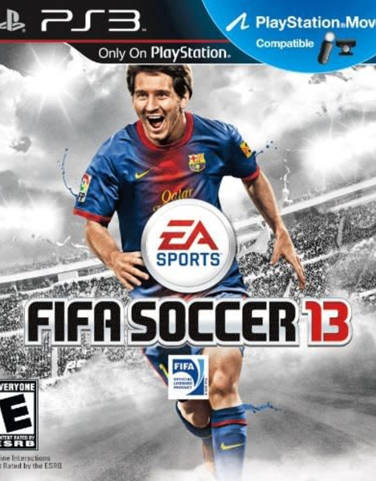 FIFA 13 - PS3 PrePlayed
