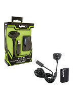 XB360 Play and Charge Kit KMD