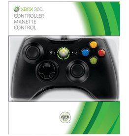 Microsoft XB360 Wired Controller