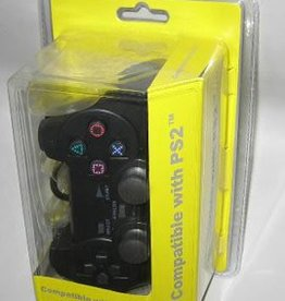 PS2 Compatible Controller