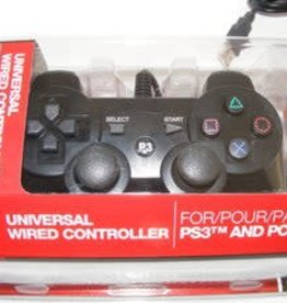 PS3 / PC Wired Controller