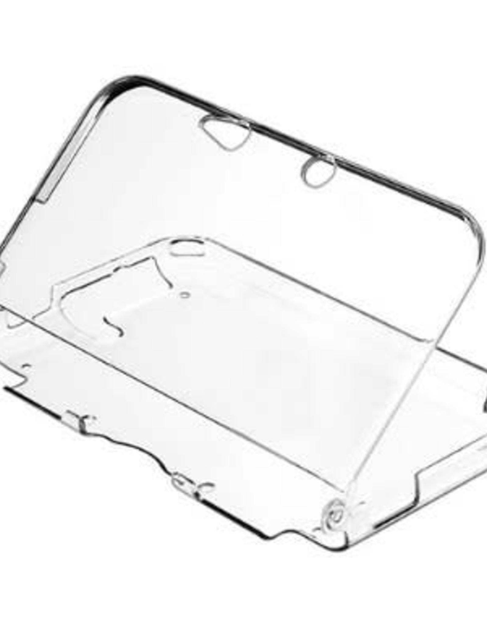3DS Crystal Case KMD