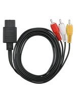 Nintendo GC / 64 AV KMD Cable