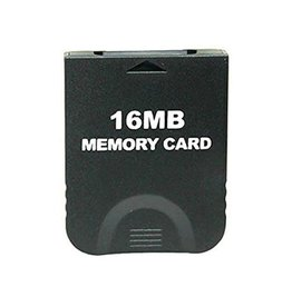 Gamecube / Wii 64MB Memory Card