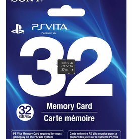 Sony 32GB PS Vita Memory Card