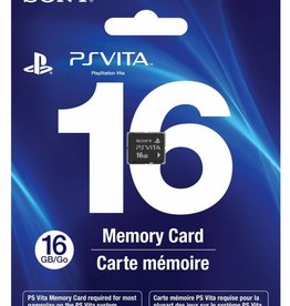 Sony 16GB PS Vita Memory Card