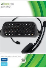 XB360 controller Messenger Kit