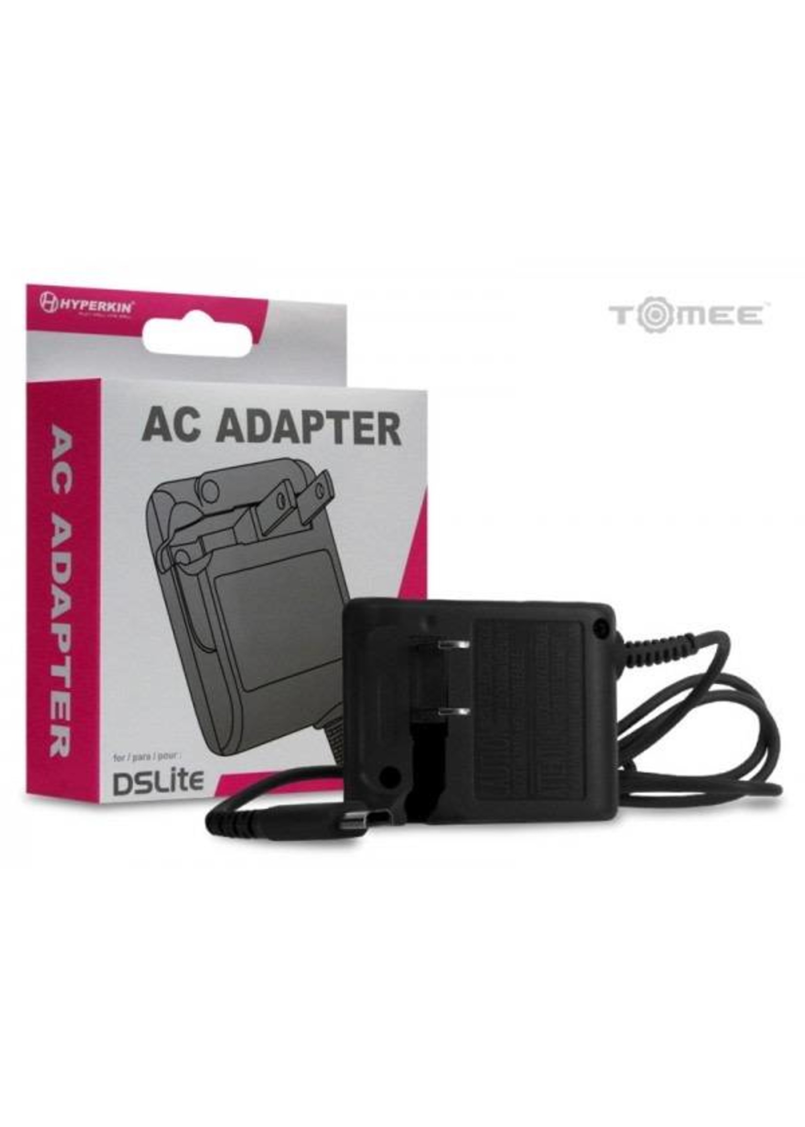 DS Lite AC adapter Charger