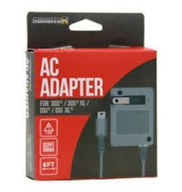 DS / 3DS AC Adapter KMD/Tomee Charger