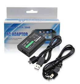 PS VITA AC adapter Charger