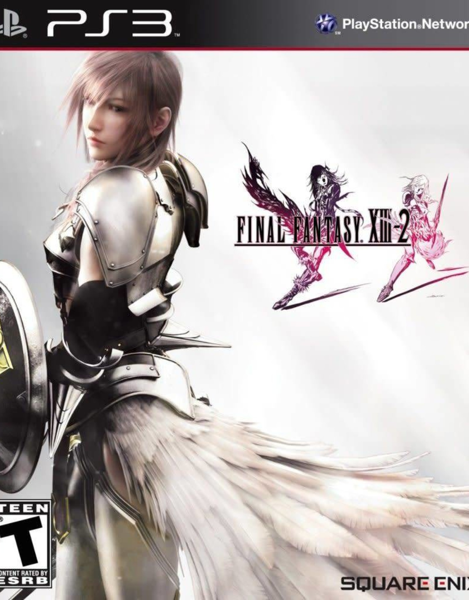 Final Fantasy 13 - 2 - PS3 PrePlayed