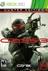 Crysis 3 - XB360 PrePlayed