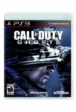 Call of Duty: Ghosts - PS3 PrePlayed
