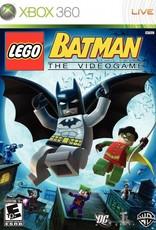 LEGO Batman - XB360 PrePlayed