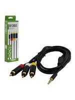 XB360 E Slim AV Cable
