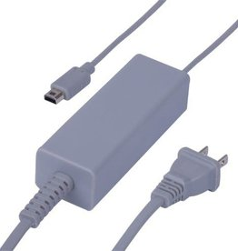 WiiU GamePad AC Adapter Charger