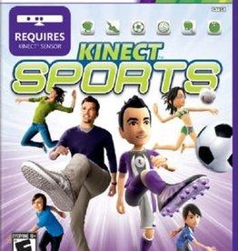 Kinect Sports - XB360 PrePlayed