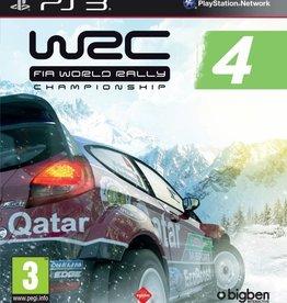 WRC 4 - PS3 NEW