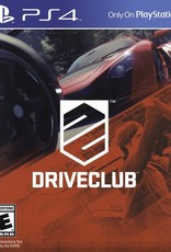 DriveClub - PS4 NEW