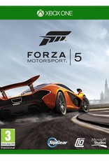 Forza Motorsport 5 - XBOne PrePlayed
