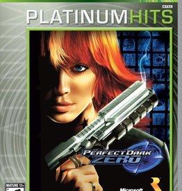 Perfect Dark Zero - XB360 PrePlayed