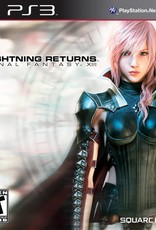 Final Fantasy 13: Lightning Returns - PS3 PrePlayed