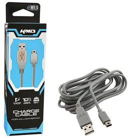Wii U Gamepad USB Charge Cable