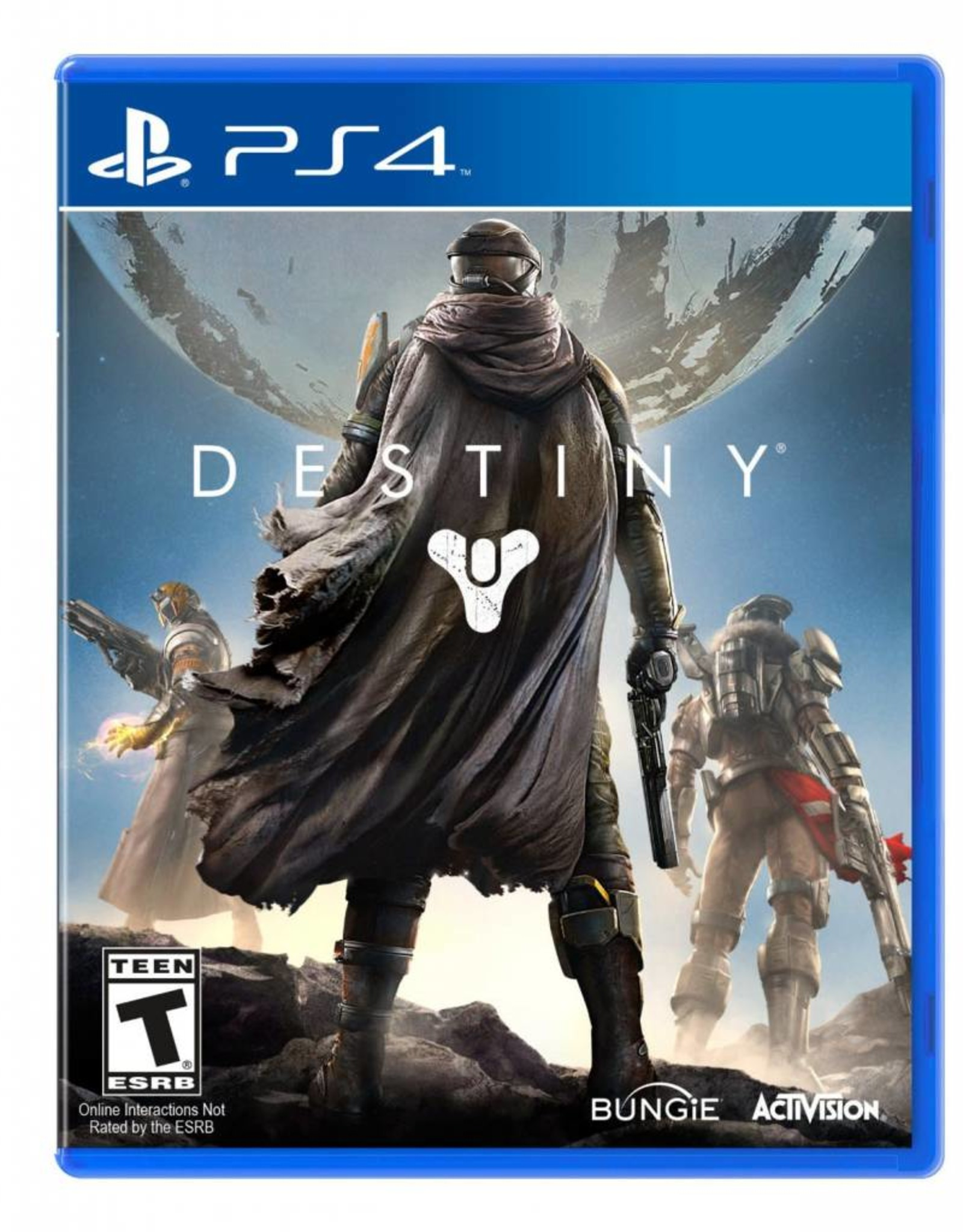 Destiny - PS4 PrePlayed