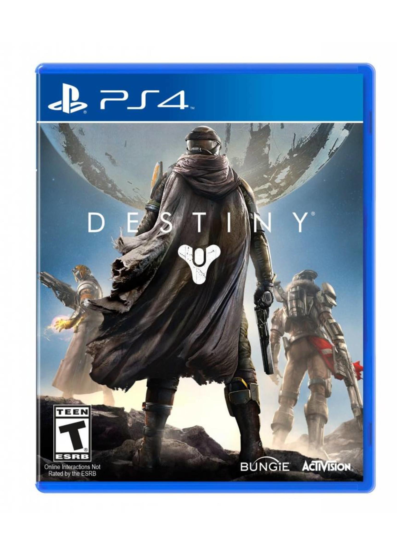Destiny - PS4 PrePlayed