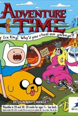 Adventure Time - 3DS PrePlayed