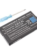 3DS XL Battery Kit