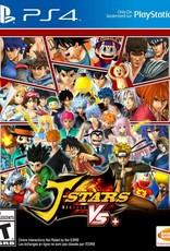 J-Stars Victory Vs+ - PS4 NEW