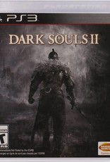 Dark Souls 2 - PS3 PrePlayed