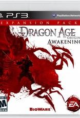Dragon Age: Origins - Awaken - PS3 PrePlayed
