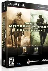 Call of Duty: Modern Warfare 1 + 2 Combo Pack - PS3 NEW