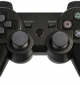 PS3 Bluetooth Compatible Controller
