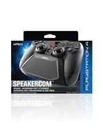 SpeakerCom-PS4 Chat