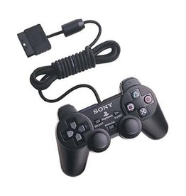 PS2 Sony Controller (USED)