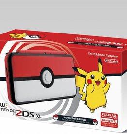 Nintendo Nintendo 2DS XL Special Ed