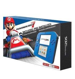 Nintendo Nintendo 2DS System Bundle