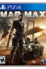 Mad Max - PS4 NEW