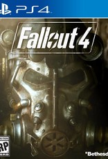 Fallout 4 - PS4 NEW