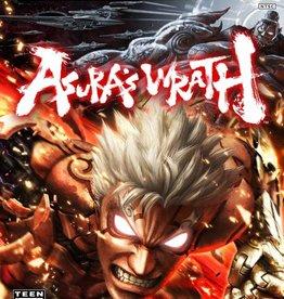Asura's Wrath - XB360 NEW