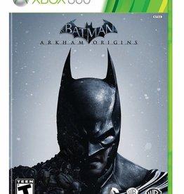 Batman Arkham Origins - XB360 NEW