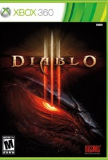 Diablo 3 - XB360 NEW