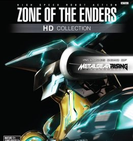 Zone of the Enders HD Collection - XB360 NEW